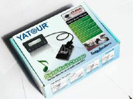 Volvo Yatour Mp3 priedėlis / adapteris - nuotraukos Nr. 4