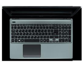 Parduodam dalimis Acer Aspire E1-570 - nuotraukos Nr. 3