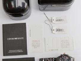 Vestuvių dovana Emporio Armani laikrodžiai - nuotraukos Nr. 3