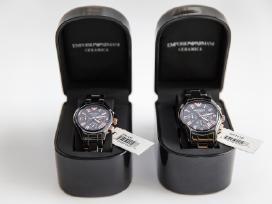 Vestuvių dovana Emporio Armani laikrodžiai - nuotraukos Nr. 4
