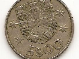 Portugalu escudos - nuotraukos Nr. 4