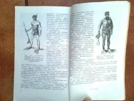 """""""Osnovy podvodnogo sporta"""" 1959 metai - nuotraukos Nr. 2"""