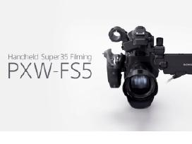 Sony Hxr-nx100 Pxw-x70 HD/4k vaizdo video kamera - nuotraukos Nr. 4