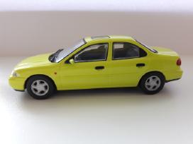 1/43 modeliukai Ford Mondeo Mk1