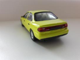 1/43 modeliukai Ford Mondeo Mk1 - nuotraukos Nr. 3