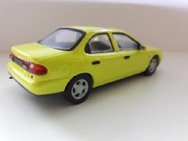 1/43 modeliukai Ford Mondeo Mk1 - nuotraukos Nr. 4