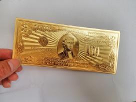 Auksiniai doleriai - nuotraukos Nr. 2