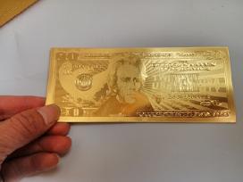 Auksiniai doleriai - nuotraukos Nr. 4