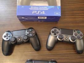 Sony Playstation 4 Pulteliai - nuotraukos Nr. 2