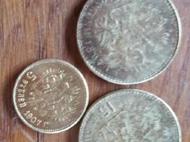 Parduosiu Rusu monetų kopijų kaina po 5 eurus. - nuotraukos Nr. 4