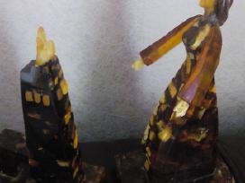 Gintaro Statuleles - nuotraukos Nr. 2