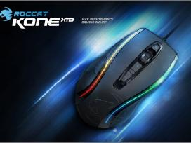 Roccat Kone Xtd - Max Customization Laser Gaming