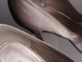 Puošnios basutės bateliai - nuotraukos Nr. 3