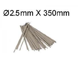 Elektrodai Esab Ok 46.30 (2,5mm X 350mm) 5,0kg