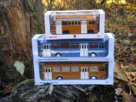 Советский автобус Sovietų autobusas - nuotraukos Nr. 2