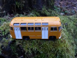 Советский автобус Sovietų autobusas - nuotraukos Nr. 3