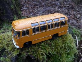 Советский автобус Sovietų autobusas - nuotraukos Nr. 4