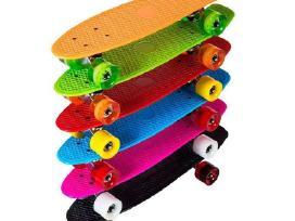 Mazoji riedlente Penny Board