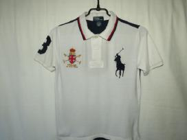 Marškinėliai Polo, Po.p, Gant, Vilebrequin, Ucb