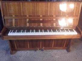 Parduodu pianinus nuo 200e.