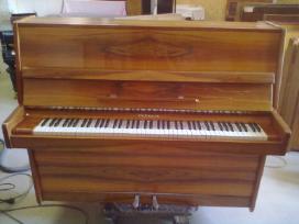 Parduodu pianinus nuo 200e. - nuotraukos Nr. 2