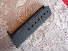 Walther P38/p1 magazinas