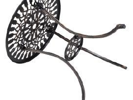 Nauji metaliniai staliukai ir suoliukai - nuotraukos Nr. 2