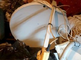 Parduodu: Palydovinė lėkštė(bliūdas). (viasat)