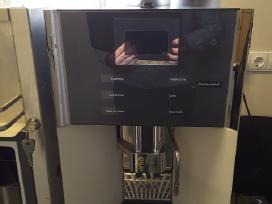 Wmf Presto kavos aparatas su pieno šaldytuvu - nuotraukos Nr. 2