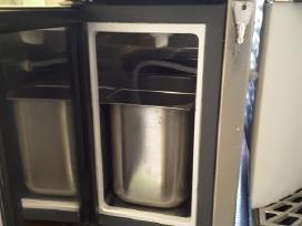 Wmf Presto kavos aparatas su pieno šaldytuvu - nuotraukos Nr. 3