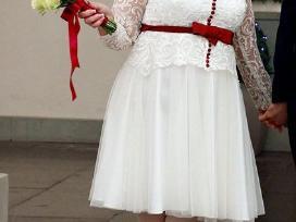 Proginė suknelė - nuotraukos Nr. 2