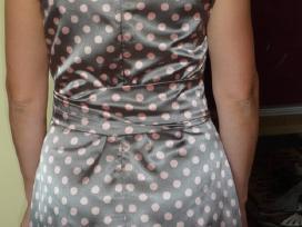 Graži vasarinė suknelė tiek išeigai, tiek kasdiena - nuotraukos Nr. 2