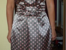 Graži vasarinė suknelė tiek išeigai, tiek kasdiena - nuotraukos Nr. 3