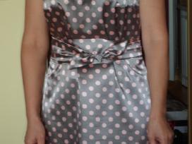 Graži vasarinė suknelė tiek išeigai, tiek kasdiena
