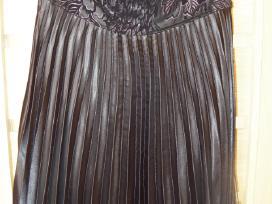 Parduodu klostuota sijona - nuotraukos Nr. 2