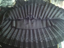 Parduodu klostuota sijona - nuotraukos Nr. 4