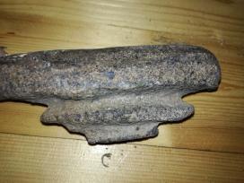 Akmeninis įrankis