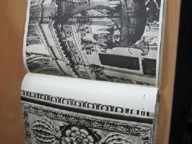 """Albumas Spelskis A. """"Po baroko skliautai"""" - nuotraukos Nr. 3"""