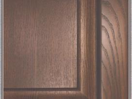 Medinių fasadų/durelių gamyba - nuotraukos Nr. 3