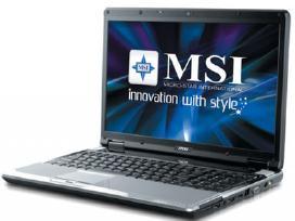 MSI EX630 - nuotraukos Nr. 2