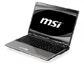 MSI CX620 - nuotraukos Nr. 4