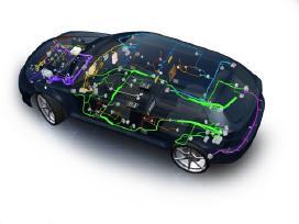 Volvo ir Renault automobilių diagnostika - nuotraukos Nr. 2