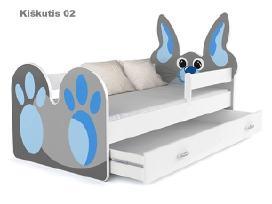 Naujos lovytės vaikams Gyvūnai - nuotraukos Nr. 4