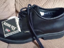 Nauji Klasikiniai ispaniški Gore Tex batai. - nuotraukos Nr. 2
