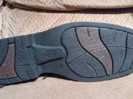 Nauji Klasikiniai ispaniški Gore Tex batai. - nuotraukos Nr. 4