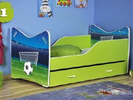 Naujos lovytės vaikams nuo 95€