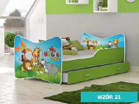 Naujos lovytės vaikams nuo 95€ - nuotraukos Nr. 3
