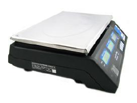 Elektronines svarstykles nuo 5gr iki 40 kg - nuotraukos Nr. 3