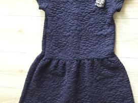 Suknelė tamsiai mėlyna