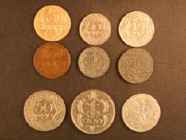 Lenkija (2-oji Respublika 1918-1939)